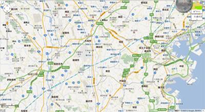 Googlemapnormal