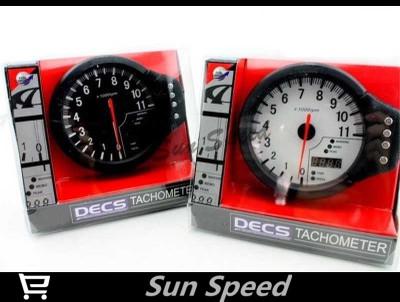 Sunspeed120mmapexdecs3in1meter3func